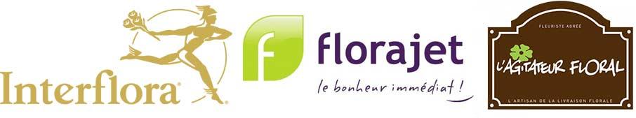 Interflora, Florajet et l'agitateur floral